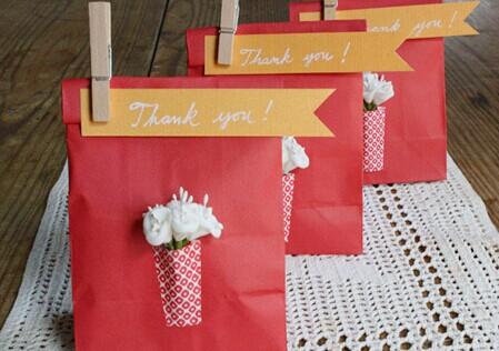 创意DIY婚礼物品 婚礼创意