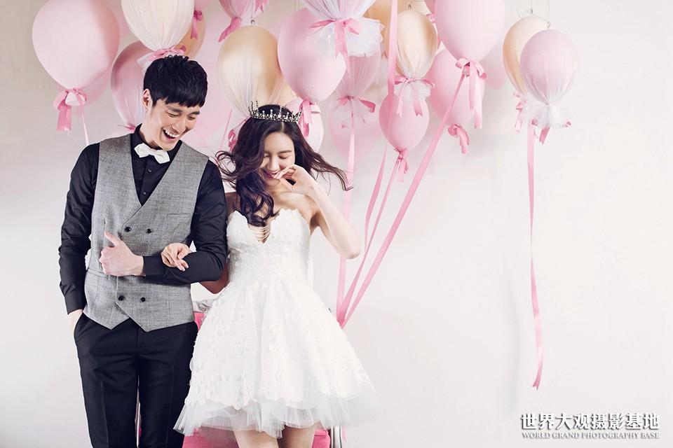 惠州婚纱摄影哪个好,婚礼猫值得信赖