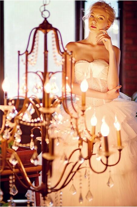 新娘在结婚当天要注意的仪容仪表问题