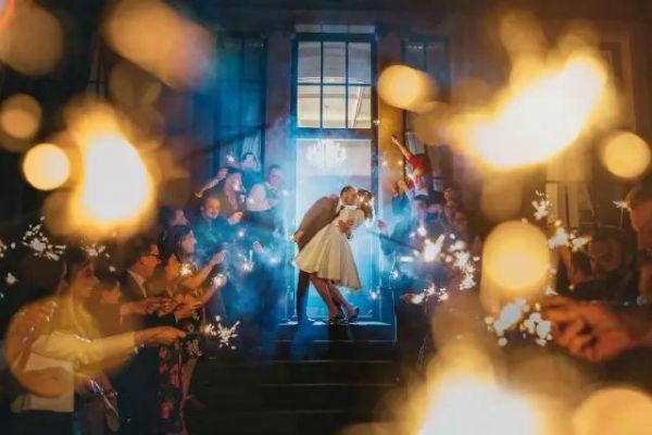 全球最美的婚纱摄影照片,你见过几张?