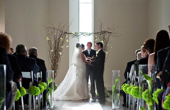 婚礼猫推荐最新教堂婚礼主持词