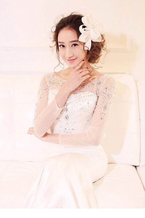 准新娘必学的美容护肤 婚宴网教你做个美美哒新娘子