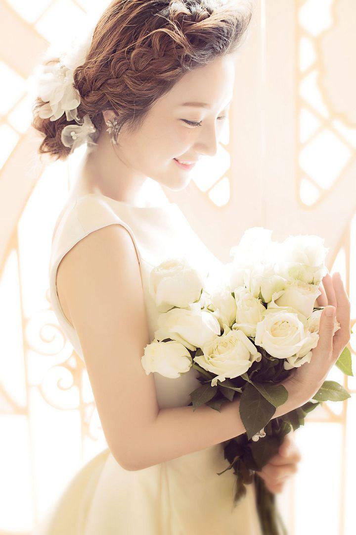 演绎夏日婚礼大戏,打造婚礼最美女主角