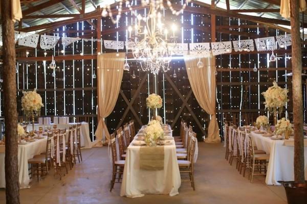 如何让婚礼更具有纪念价值?创意婚礼推荐