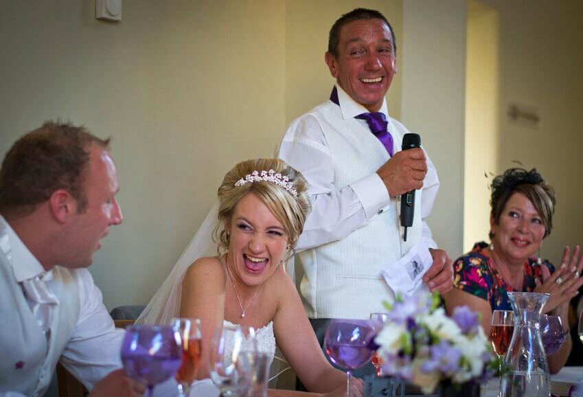 婚礼致词领导讲话 婚礼致辞领导必备