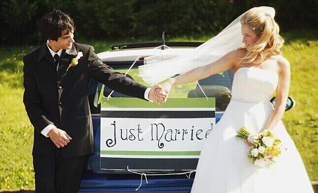 哪些新人不适合拍外景婚纱照? 婚礼猫