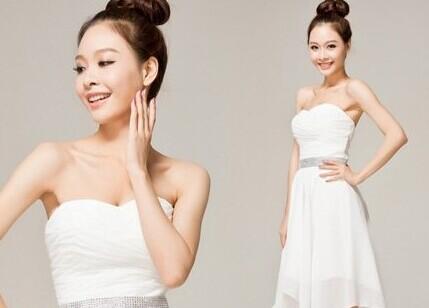 新娘快速美白有妙招 水果美白法 婚礼猫