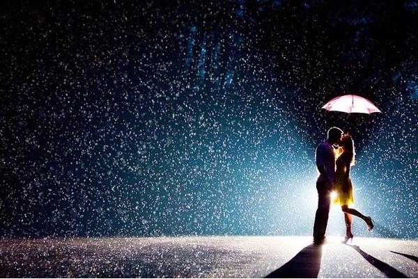 深圳婚纱摄影工作室告诉你雨天拍婚纱照注意事项