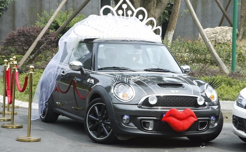 婚车怎么选 浪漫的婚礼要配浪漫的婚车