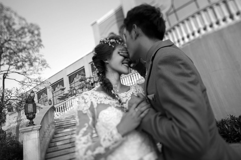 结婚誓言,中西方结婚宣誓词