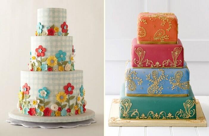 怎么切婚礼多层蛋糕?跟婚礼猫来学习结婚攻略