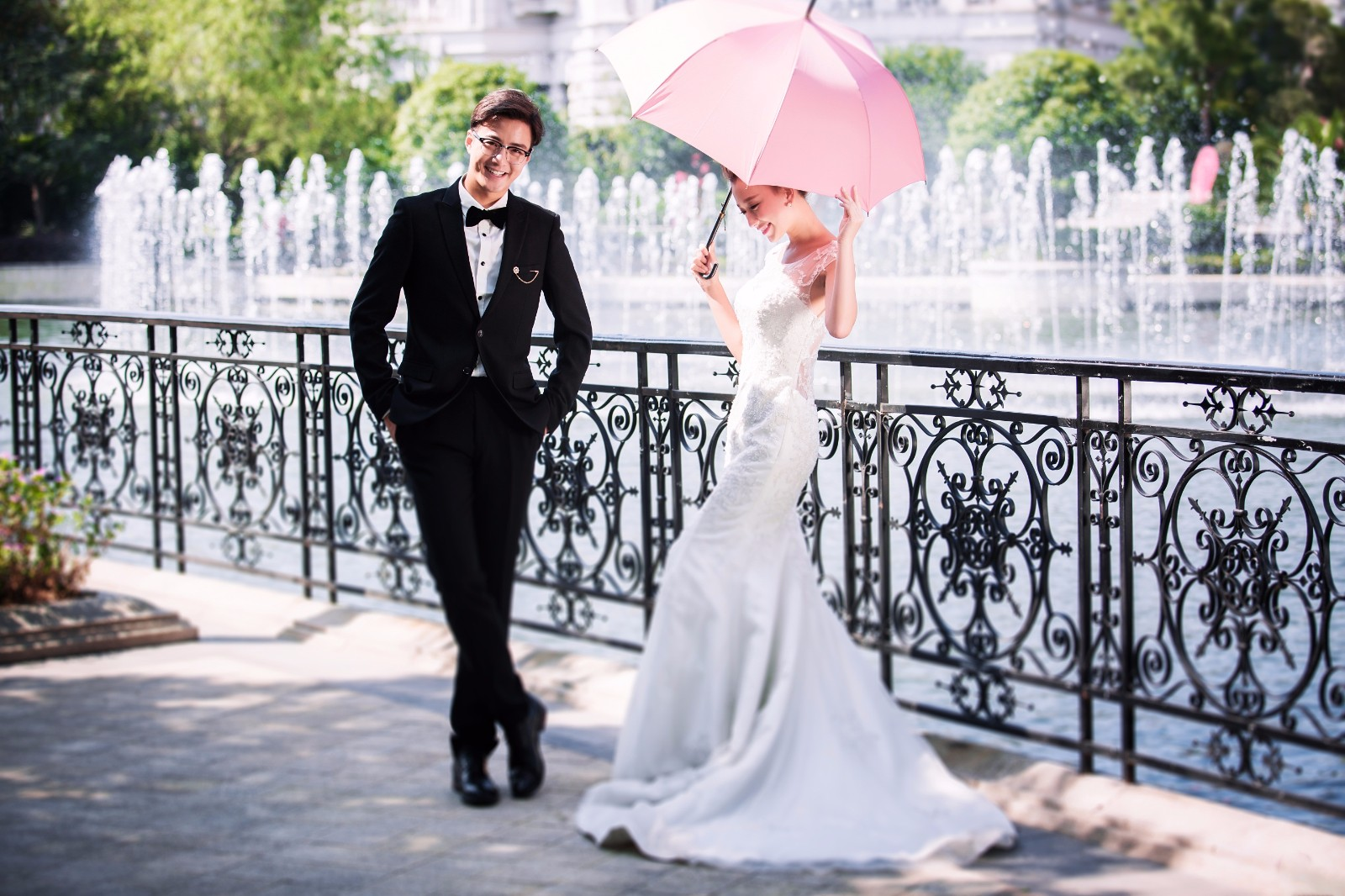 精心准备的结婚歌曲大全,婚礼音乐可千万不能马虎!