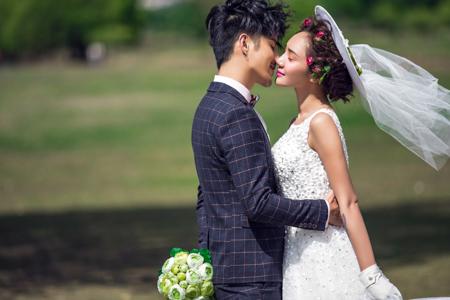 青岛婚纱摄影哪里好,四大理由告诉你为什么选择青岛婚纱摄影