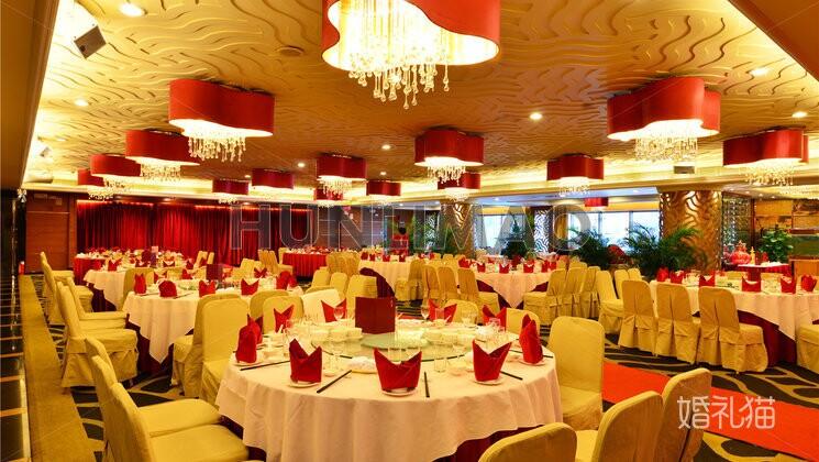 婚宴酒店挑选的好方法 选酒店的技巧