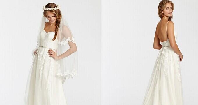做最美新娘婚前必备产品