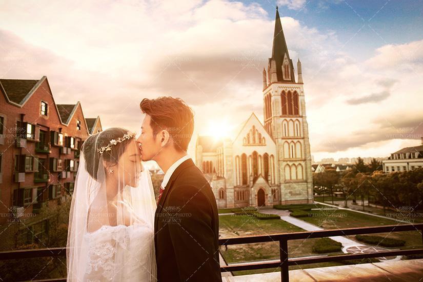 结婚一定要传婚纱,你知道婚纱的起源吗