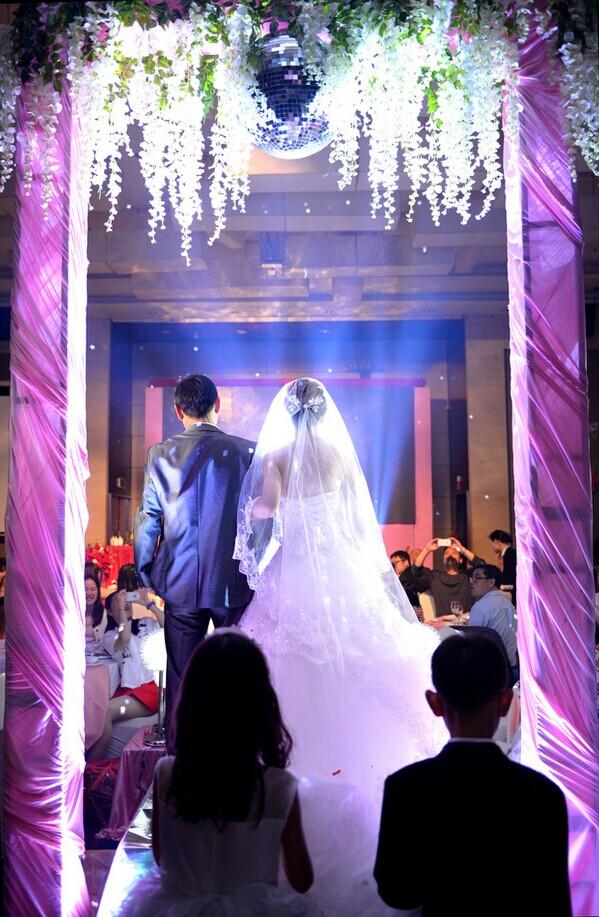 婚礼督导的职责与工作流程 婚礼流程你知多少 婚礼猫
