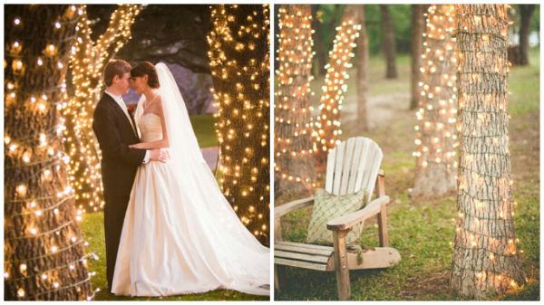 独具个性与创意的婚礼照明,你最喜欢哪个?