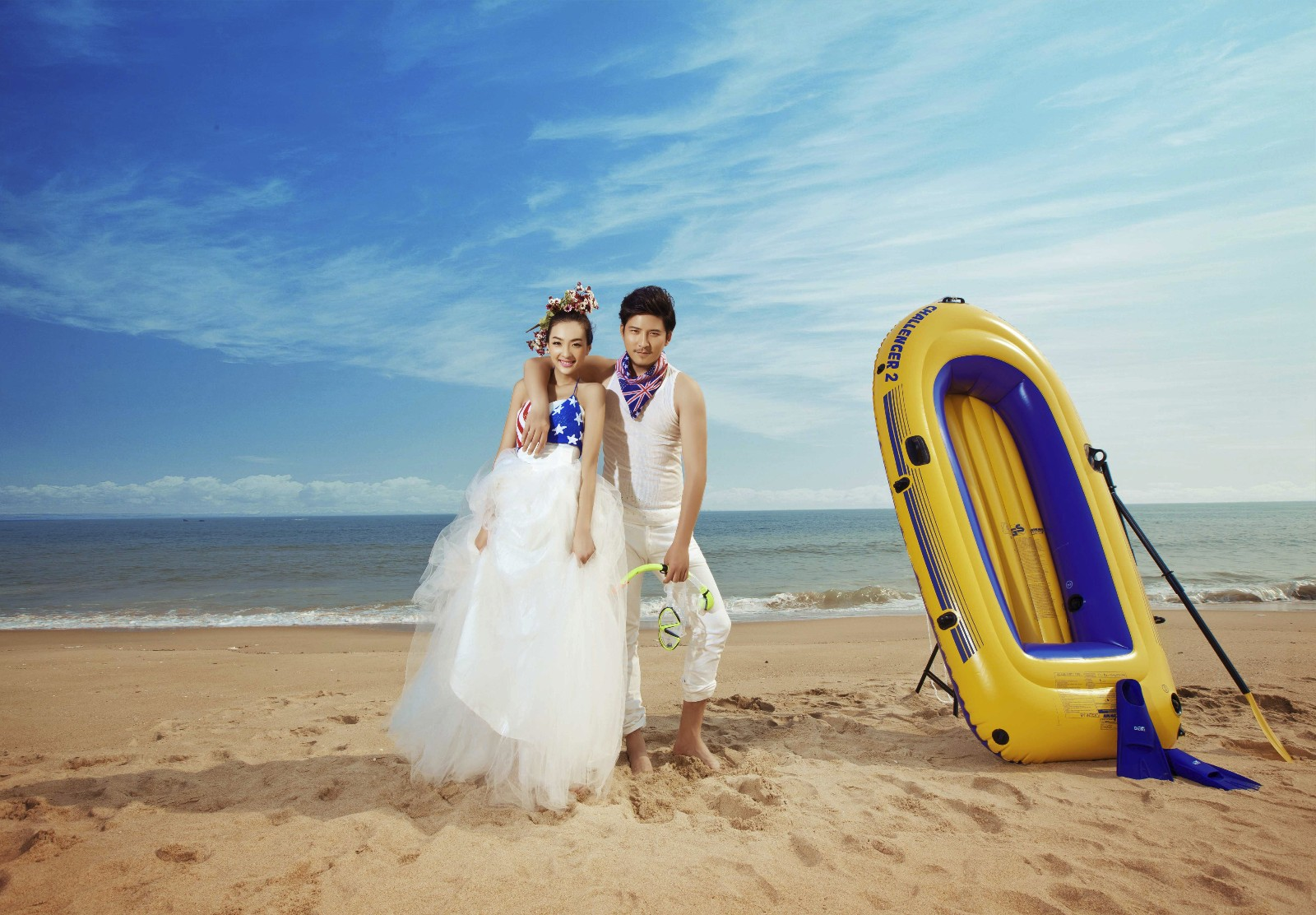 想到太原拍婚纱照的你先了解一下婚纱摄影的价格吧