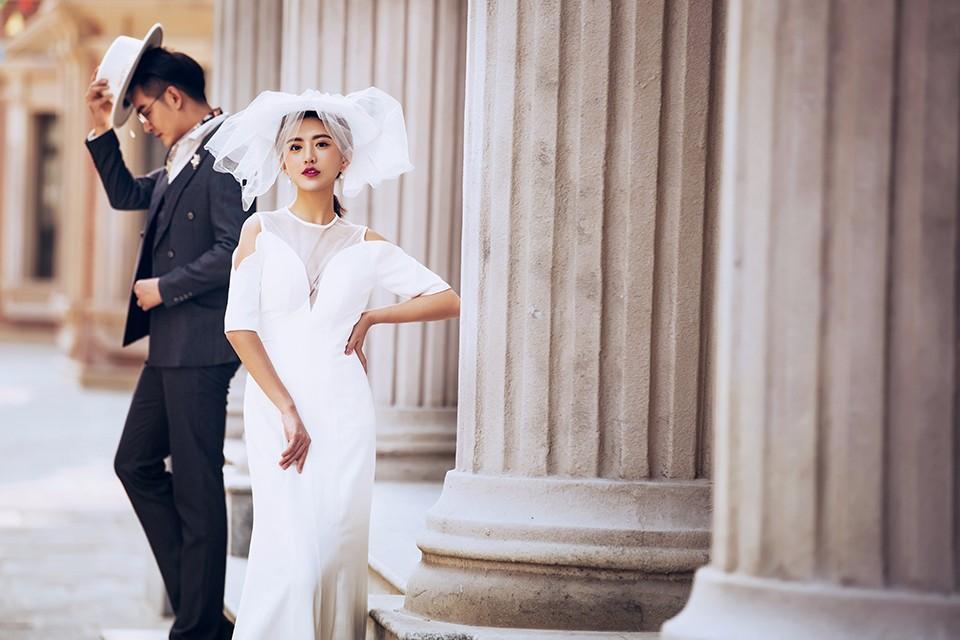 茂名婚纱照价格,怎样才能和预算差不多