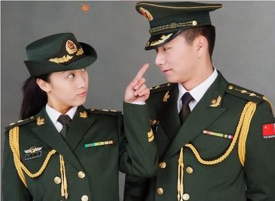 军人结婚登记的程序有那些