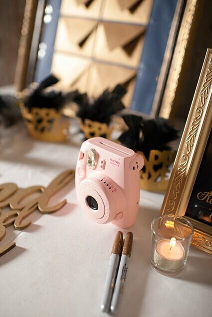 婚礼创意大全 创意签到设计技巧大揭秘