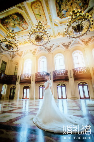 如何打造完美的教堂婚礼?