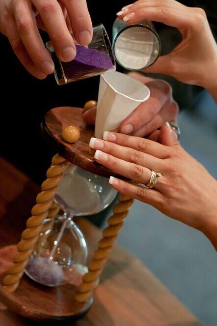 创意婚礼中用到的婚礼道具有哪些