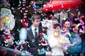结婚登记处