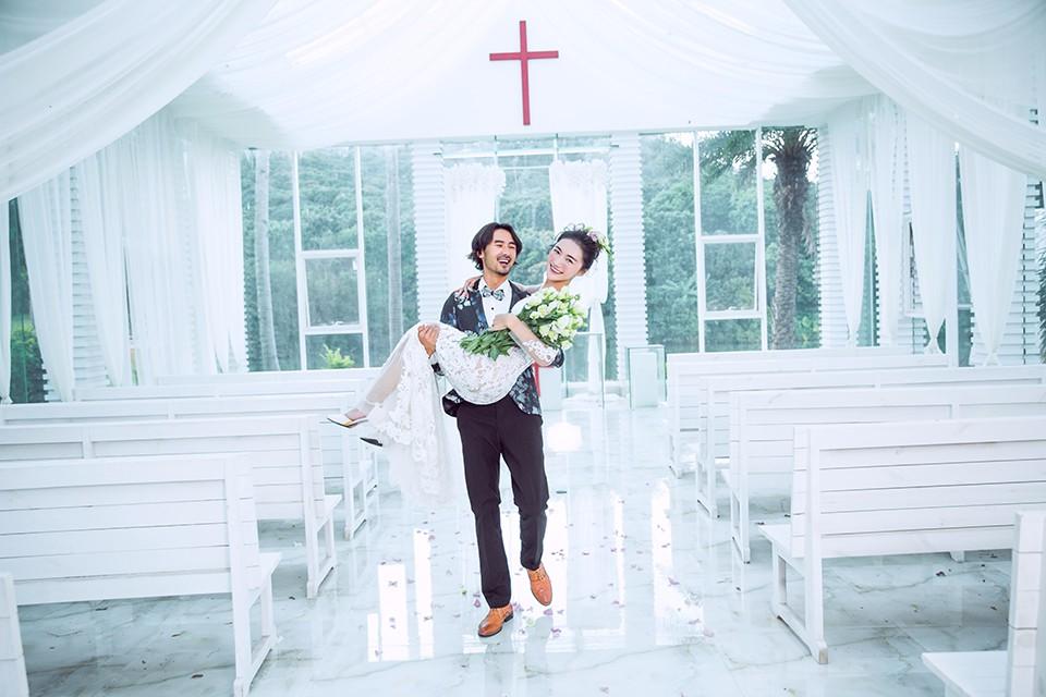 北京婚庆公司前十名,新人们可以从中选择