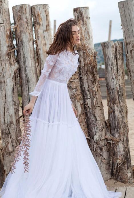 除了Vera wang,你还知道其他婚纱品牌吗