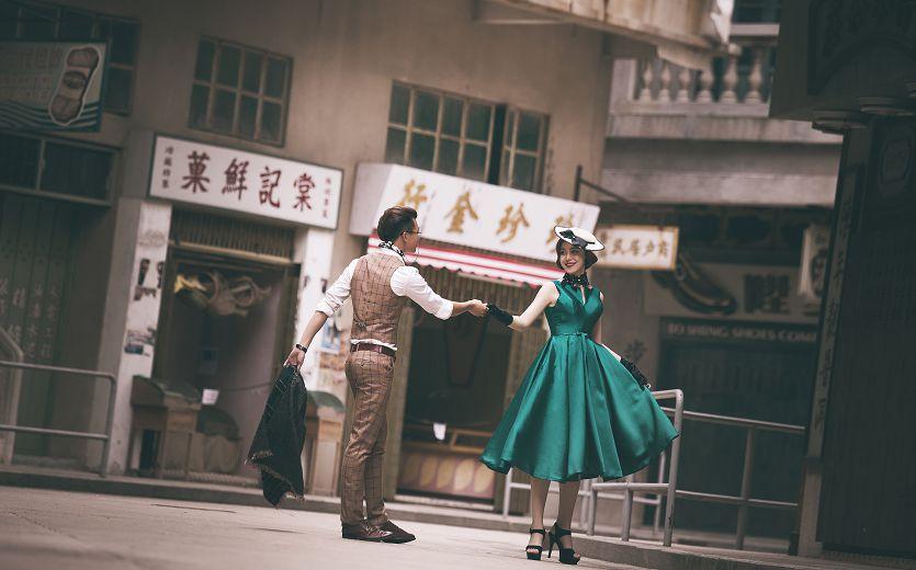 传统的婚礼流程,中式婚礼仪式流程