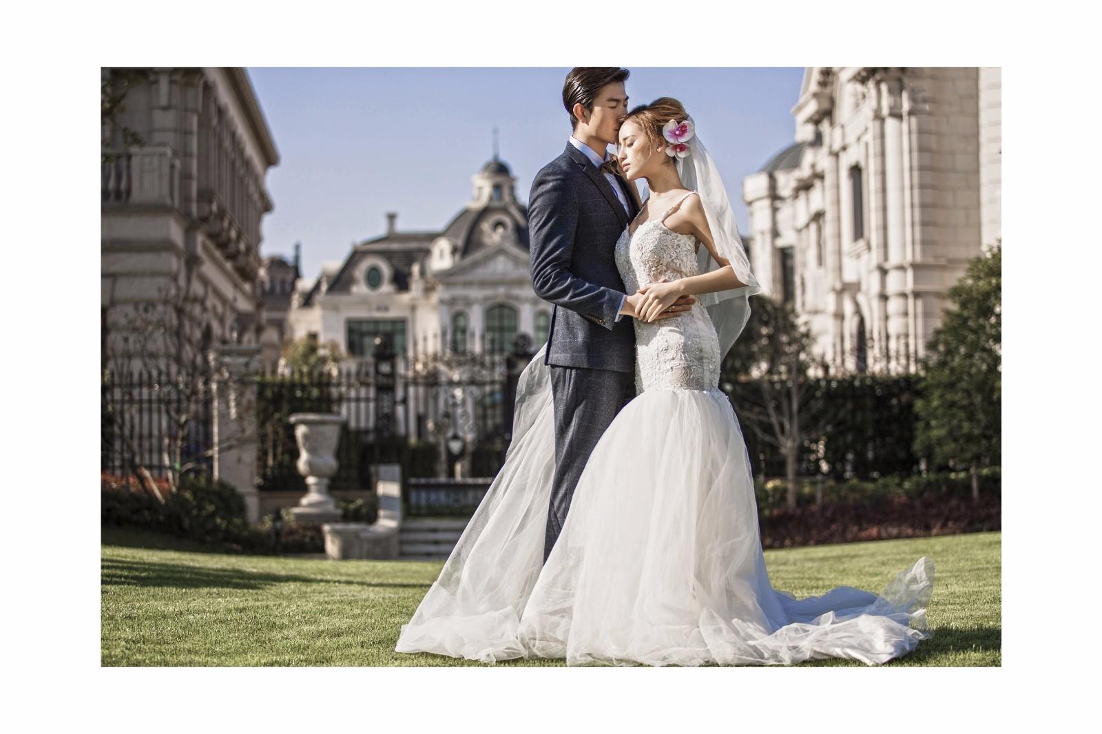新人们在拍摄婚纱照时,拍结婚照注意事项有哪些?
