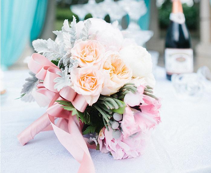 让婚礼更完美的10个小细节