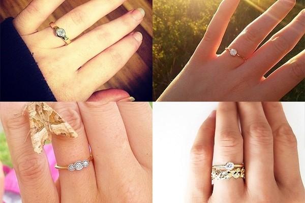 婚礼猫带你瞧瞧最受欢迎的四大结婚戒指款式