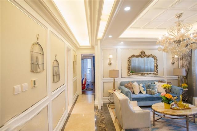 七种最受欢迎的婚房装修风格,学着哟!