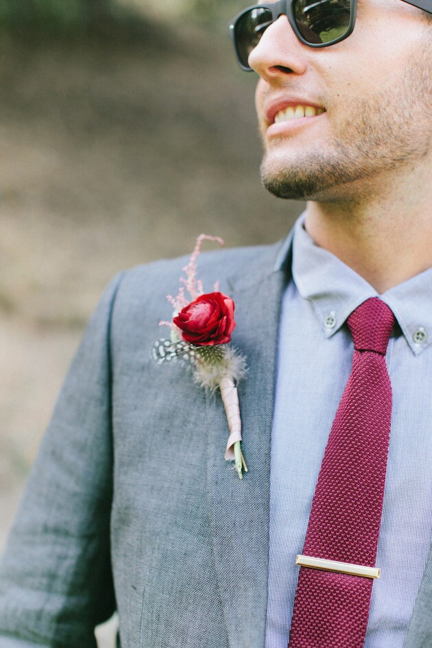 新郎如何挑选礼服 婚礼猫教你做个帅气的新郎 婚礼猫