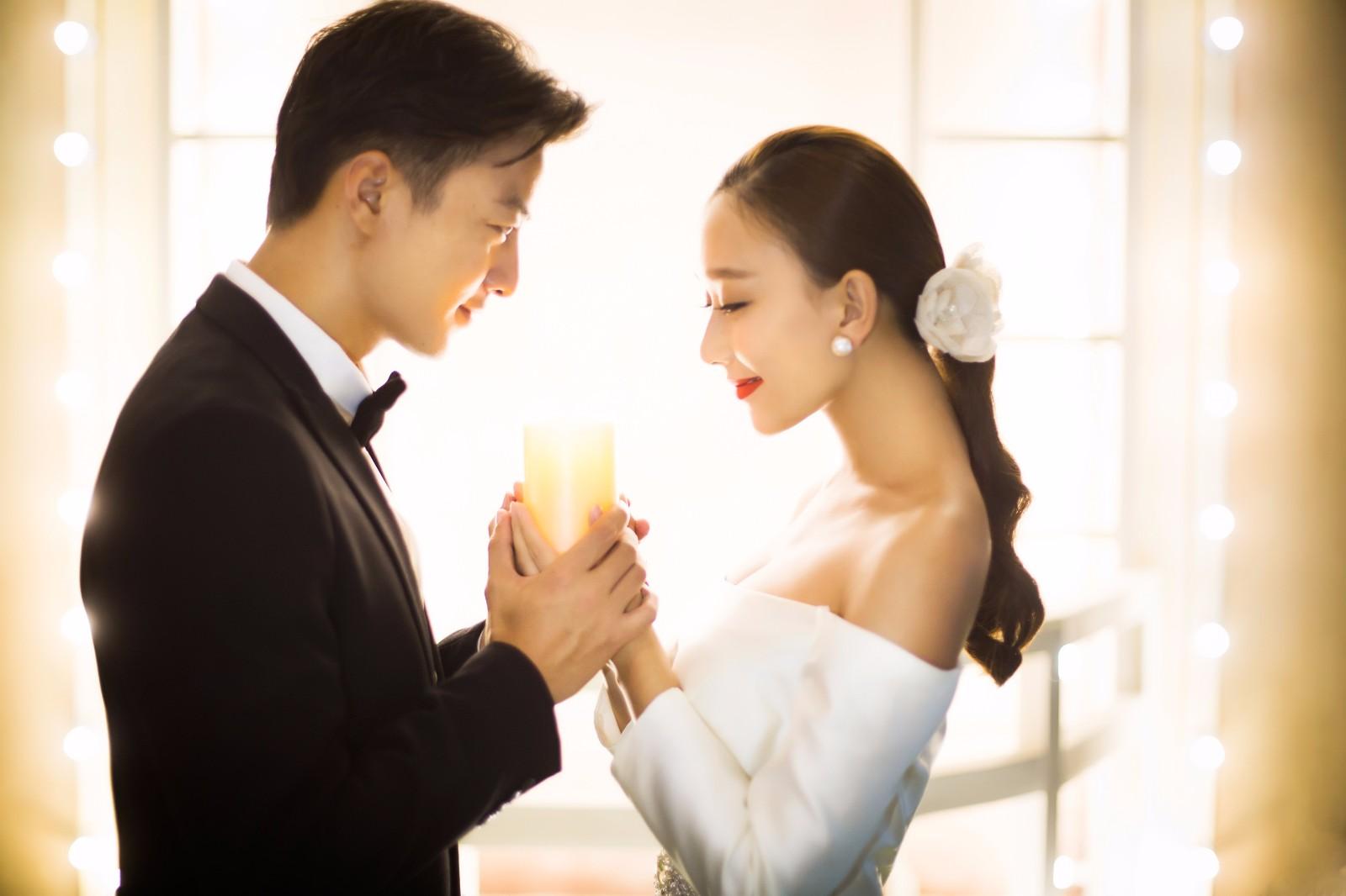 广州传统的结婚风俗有哪些?你全都知道吗?