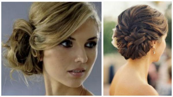最受欢迎的新娘发型大集锦