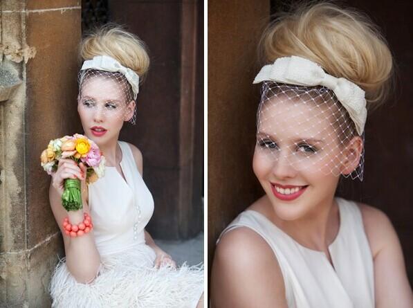 新娘妆使用遮瑕膏完美遮瑕妙招 婚礼上惊艳全场