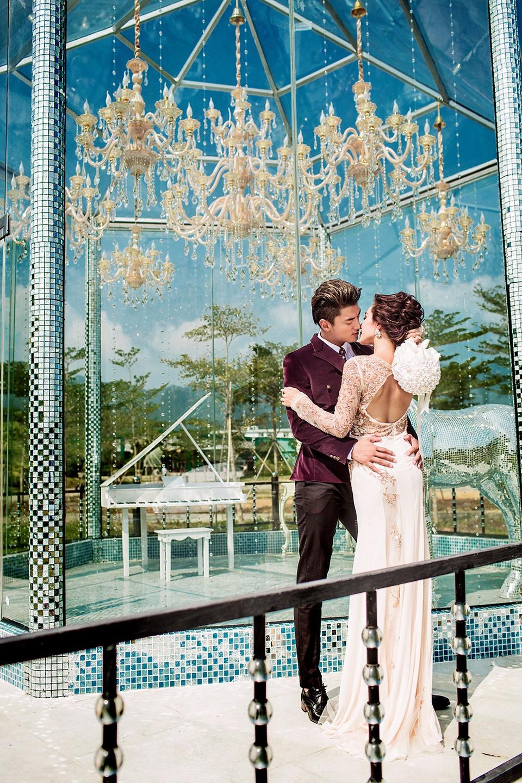 大理婚纱拍摄的最好季节,选对季节才能拍出美丽的婚纱照