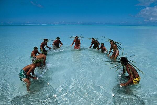 太平洋最美蜜月海岛推荐