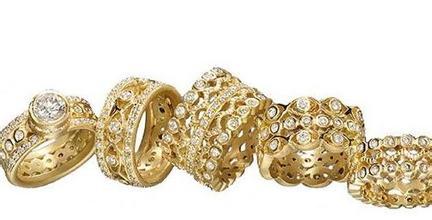 结婚戒指 婚戒 专属戒指