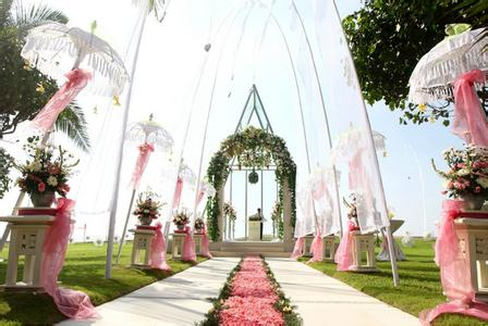 旅行婚纱摄影的注意事项