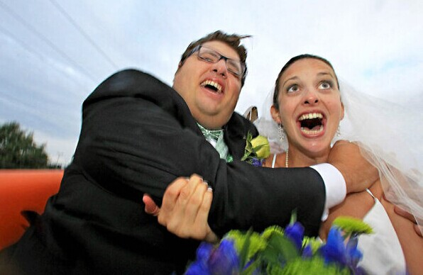 婚宴网邀你看世界各地婚礼创意大全