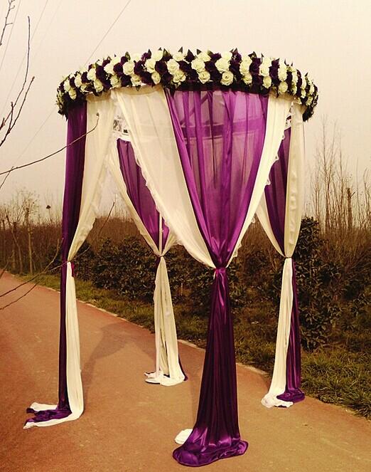 婚礼布置  英伦风婚礼