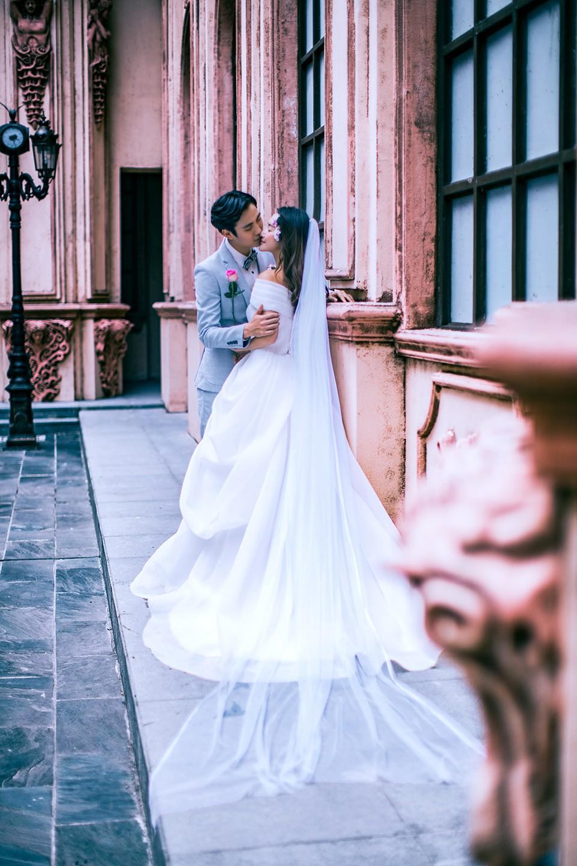 厦门婚纱照价格一般多少,关键还是要看你们的选择