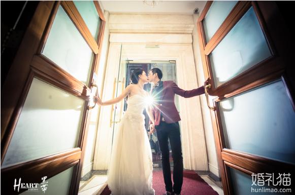 婚纱照价格一般多少?高性价比婚纱照拍摄