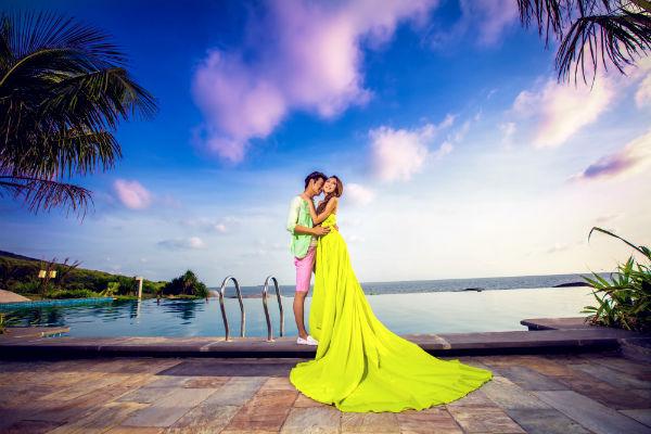 三亚婚纱摄影,这些旅拍婚纱照陷阱要小心