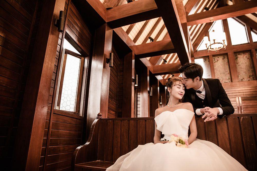 为什么拍婚纱照摄影师是最重要的?看完就明白了!